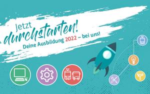 Grafik BOGESTRA Ausbildung 2020
